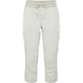 The North Face Aphrodite 2.0 Spodnie Capri Kobiety, silt grey